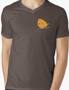 Albert. MOST AWSOME CAT...EVER! Mens V-Neck T-Shirt