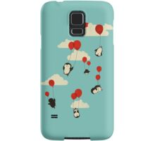 We Can Fly! Samsung Galaxy Case/Skin