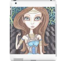 Scifi fantasy art iPad Case/Skin
