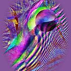 Complexity-Available As Art Prints-Mugs,Cases,Duvets,T Shirts,Stickers,etc by Robert Burns