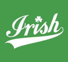 Irish, green t-shirt for St. Patrick's day One Piece - Short Sleeve