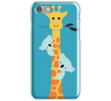 I'll Be Your Tree iPhone Case/Skin