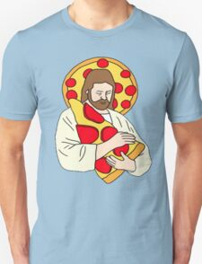 Pizza Jesus T-Shirt
