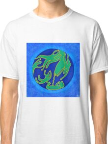 Mother Planetoid  Classic T-Shirt
