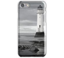 Perch Rock Lighthouse.  iPhone Case/Skin