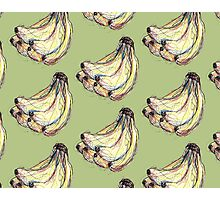 Going Bananas Photographic Print