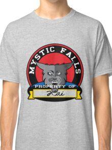 property of Kai Classic T-Shirt