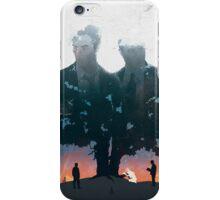 True Detective - The Long Bright Dark iPhone Case/Skin