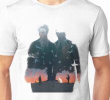 True Detective - The Long Bright Dark Unisex T-Shirt