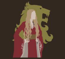 The Queen Regent [w/ Sigil translucent] - Minimalist Design by inspireddesigns