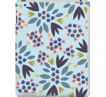 Blueberry 2 iPad Case/Skin