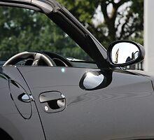 BMW Z4 by Steve Hutchison