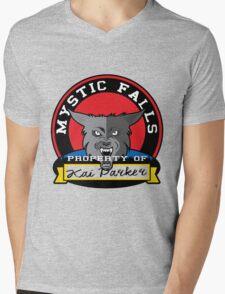 Property of Kai  Mens V-Neck T-Shirt