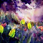 Garden Glory by LorusMaver