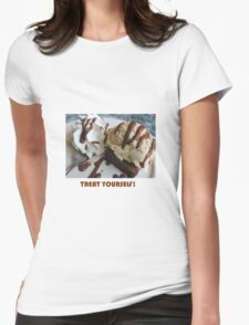 Treat Yourself (Brownie) T-Shirt