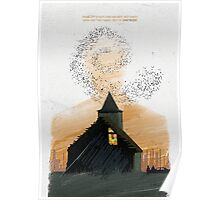 True Detective - Seeing Things Poster