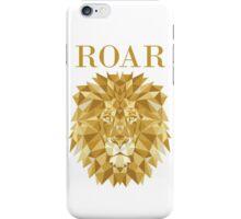 Roar Katy Perry iPhone Case/Skin