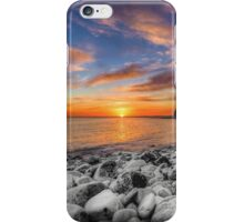 South Landing At Flamborough iPhone Case/Skin