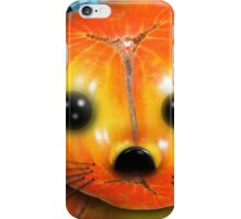 Tomato Pup iPhone Case/Skin