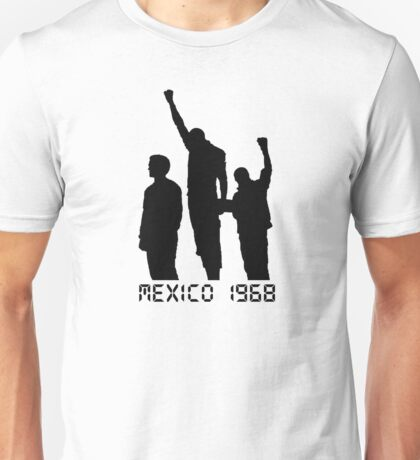 Heroes 68 Unisex T-Shirt