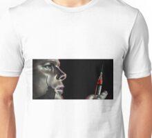Darkly Dreaming Dexter Unisex T-Shirt