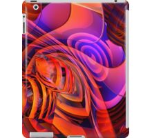 Amore Abstract iPad Case/Skin