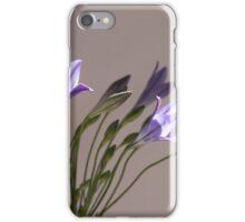 Summer Blue II  iPhone Case/Skin
