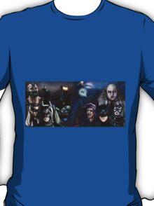 Batman VS Batman T-Shirt