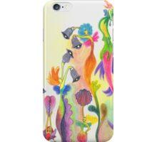 mary mary iPhone Case/Skin