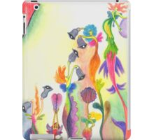 mary mary iPad Case/Skin