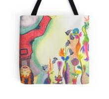 mary mary Tote Bag