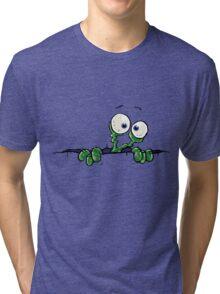 Ripper! Tri-blend T-Shirt