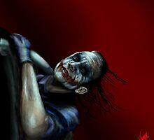 Joker by vinnyjohn