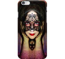 Extinguish Me iPhone Case/Skin
