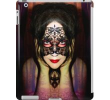 Extinguish Me iPad Case/Skin