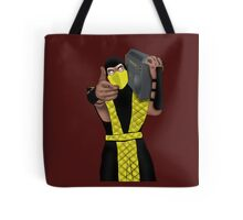GET OVER HERE AND LISTEN TO THESE DOPE BEATS Tote Bag