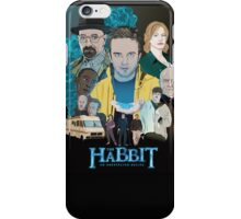 The Habbit iPhone Case/Skin