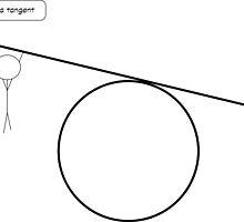 Tangent by vanillaneutrino