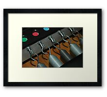 Heavy Weight Framed Print