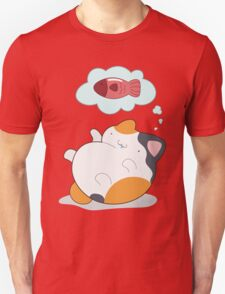 The Fattest of Cats T-Shirt