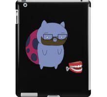 Burnie Catbug iPad Case/Skin