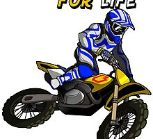 Motocross by PastorKing