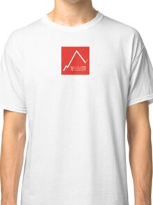 East Peak Apparel - Chinese logo Classic T-Shirt