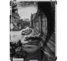 Do you see me?  iPad Case/Skin