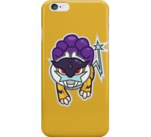 Raikou iPhone Case/Skin