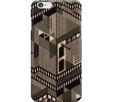 Bhambox iPhone Case/Skin