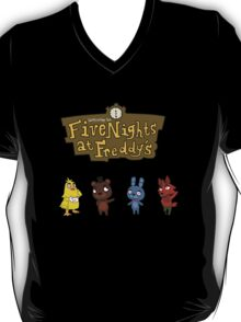 Five Night At Crossing's T-Shirt