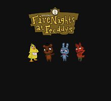 Five Night At Crossing's Unisex T-Shirt