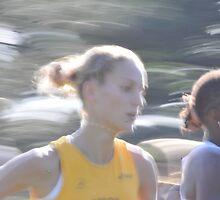 Speed by Jennifer Darrow
