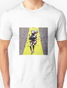 Lost in a negative space... T-Shirt